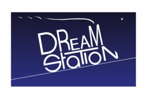 Logo - DreamStation